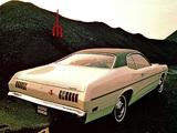Pictures of Dodge Dart Demon 1971