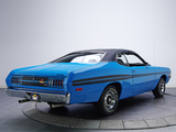 Pictures of Dodge Dart Demon 340 (LM29) 1972