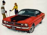 Dodge Dart Demon Sizzler 1971 wallpapers