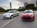 Dodge Dart wallpapers
