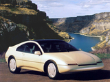 Dodge Daytona 199x Concept 1987 wallpapers