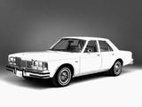 Dodge Diplomat Sedan (GH41) 1977 images