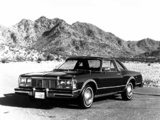 Dodge Diplomat Medallion Coupe (GP22) 1977 pictures