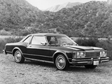 Images of Dodge Diplomat Medallion Coupe (GP22) 1977