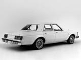 Images of Dodge Diplomat Sedan (GH41) 1977