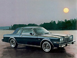 Photos of Dodge Diplomat 2-door 1980–89