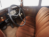 Dodge DP 4-door Salon Brougham 1933 photos