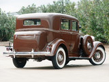 Pictures of Dodge DP 4-door Salon Brougham 1933