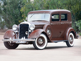 Dodge DP 4-door Salon Brougham 1933 wallpapers