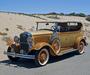 Dodge DS Phaeton 1930 photos
