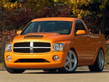 Dodge Durango Dude Concept 2004 images