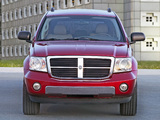 Dodge Durango 2006–08 photos