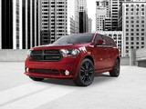 Dodge Durango Blacktop 2013 photos