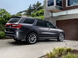 Dodge Durango R/T 2013 pictures