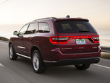 Dodge Durango Limited 2013 pictures