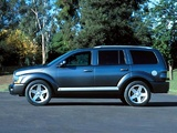 Images of Dodge Durango Hemi RT Concept 2003