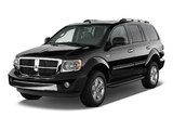 Images of Dodge Durango Hybrid 2008