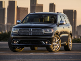 Images of Dodge Durango Citadel 2013