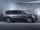 Images of Dodge Durango R/T 2013