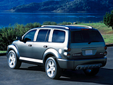 Photos of Dodge Durango Hemi RT Concept 2003