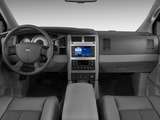 Photos of Dodge Durango Hybrid 2008