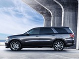 Photos of Dodge Durango R/T 2013
