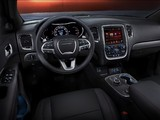 Pictures of Dodge Durango R/T 2013
