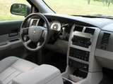 Dodge Durango Limited 2003–06 wallpapers