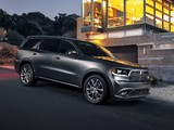 Dodge Durango R/T 2013 wallpapers