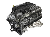 Engines  Dodge 392 Hemi 6.4L images