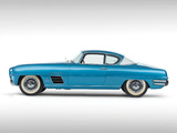 Images of Dodge Firearrow Sport Coupe Concept Car 1954