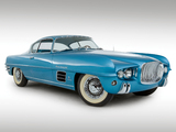 Dodge Firearrow Sport Coupe Concept Car 1954 wallpapers