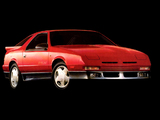 Dodge GS Turbo ll Shelby 1989 pictures