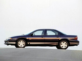 Dodge Intrepid (I) 1993–97 images