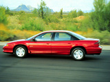 Dodge Intrepid (I) 1993–97 photos