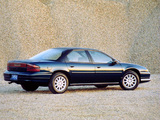 Dodge Intrepid (I) 1993–97 pictures
