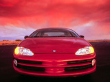 Dodge Intrepid (II) 1998–2004 images