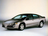Dodge Intrepid (II) 1998–2004 pictures