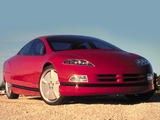 Dodge Intrepid ESX2 Concept 1998 wallpapers