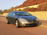 Dodge Intrepid ESX3 Concept 2000 images