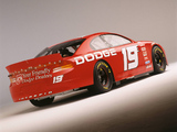 Dodge Intrepid R/T NASCAR 2000–04 photos