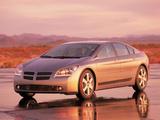 Dodge Intrepid ESX3 Concept 2000 photos
