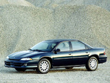 Images of Dodge Intrepid (I) 1993–97