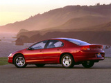 Pictures of Dodge Intrepid (II) 1998–2004