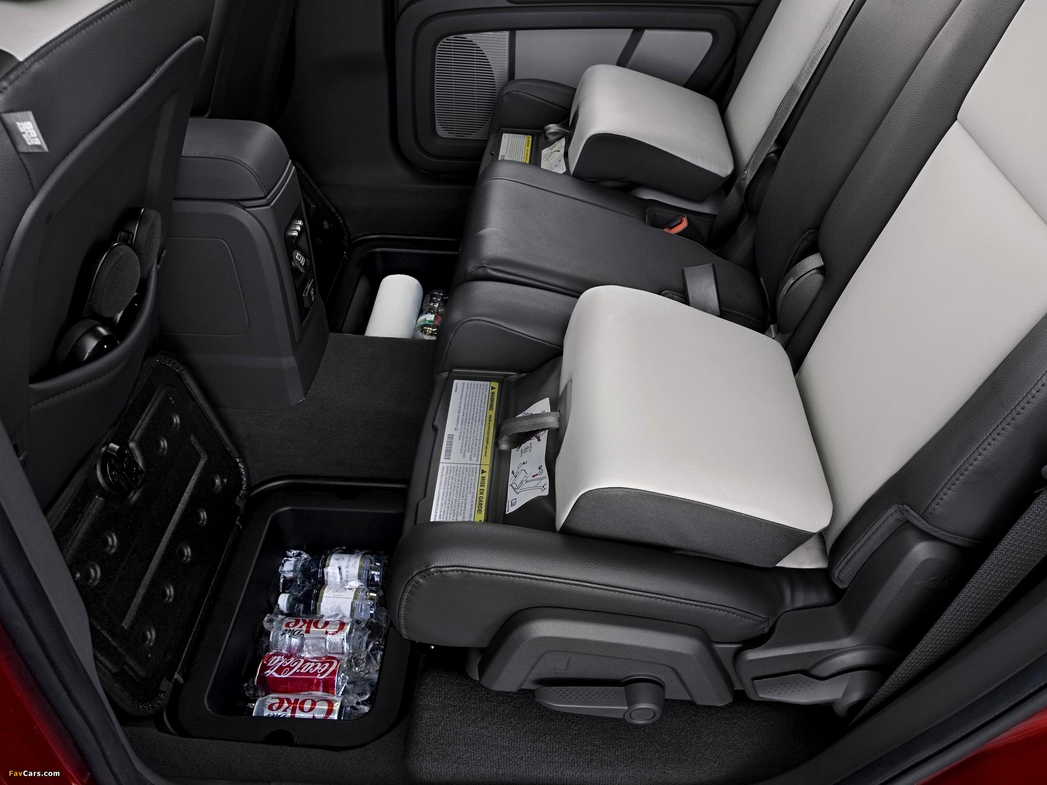 Dodge Journey US-spec 2008–10 images (2048 x 1536)