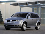 Dodge Journey 2008–10 images