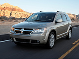 Dodge Journey 2008–10 pictures