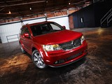 Dodge Journey 2010 images