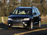 Dodge Journey 2010 pictures