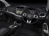 Dodge Journey R/T ZA-spec 2012 photos